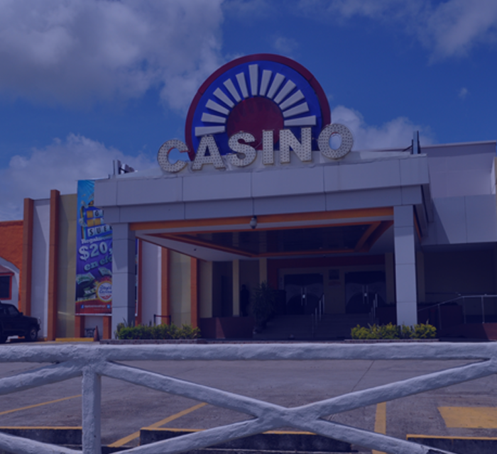 ROYAL CASINO PANAMÁ